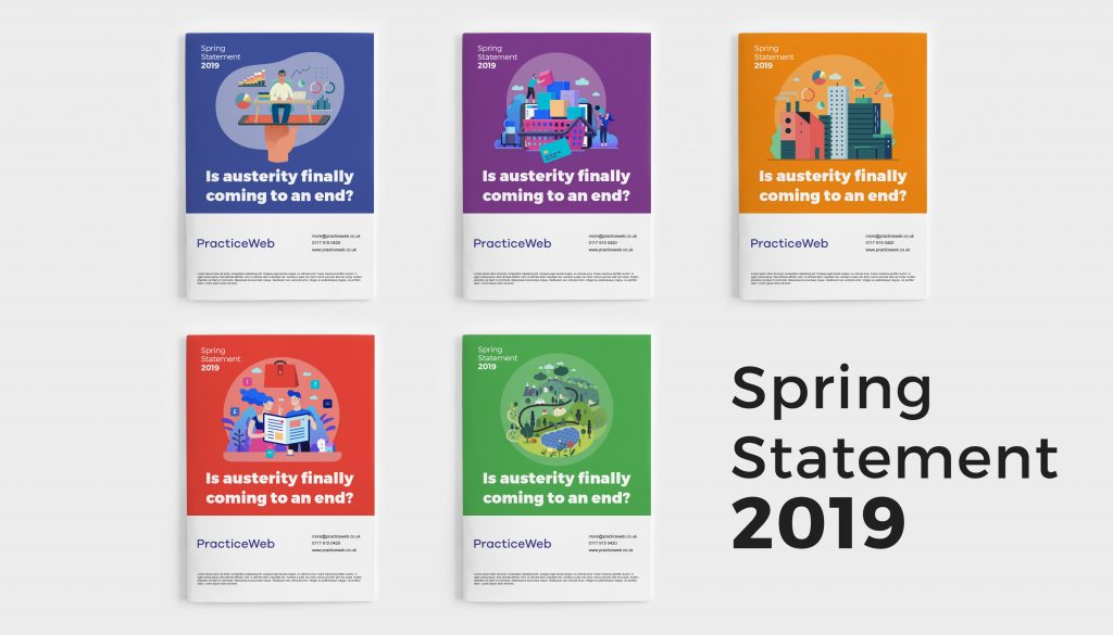 PracticeWeb_SpringStatement_2019_covers