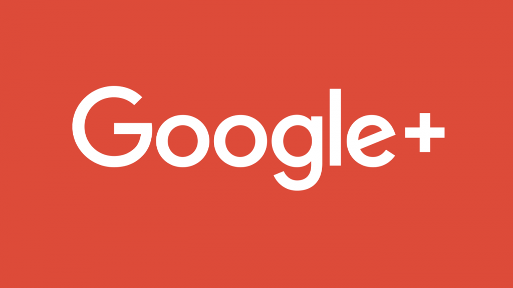The closure of Google+