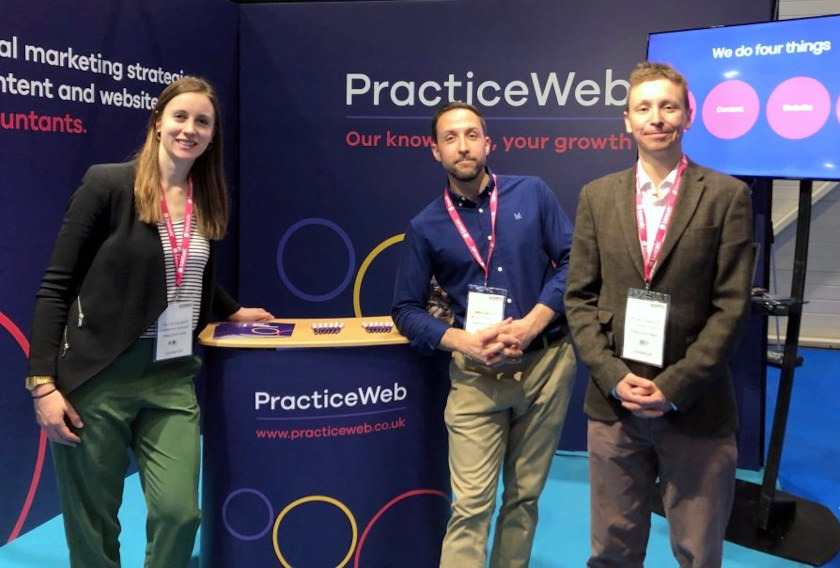 Accountex 2019: efficiency, automation and driving profit