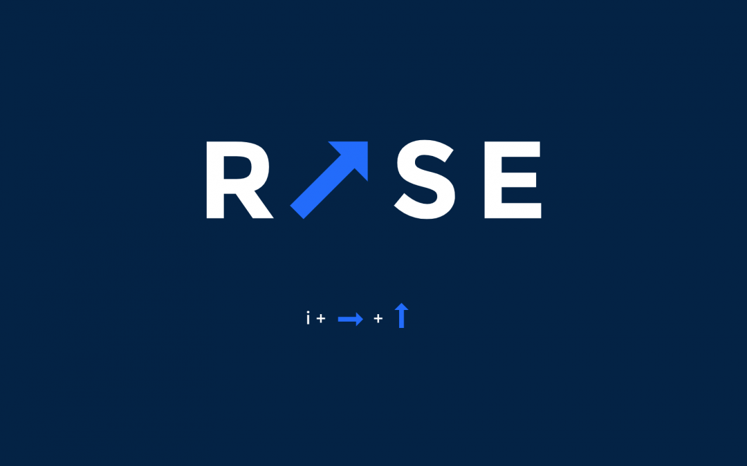 Building a challenger brand: Rise