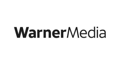 Warner Media logo.