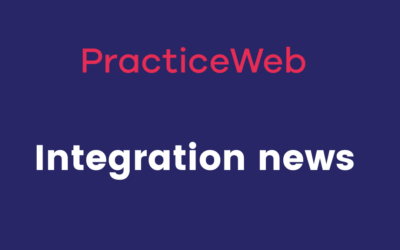 PracticeWeb integrates with WorldPay and GlobalPay