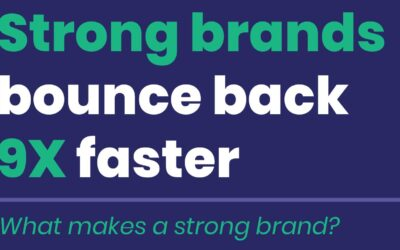 A strong brand for your accounting firm is the key to recovery