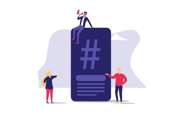How to use Instagram hashtags and trends for 2021