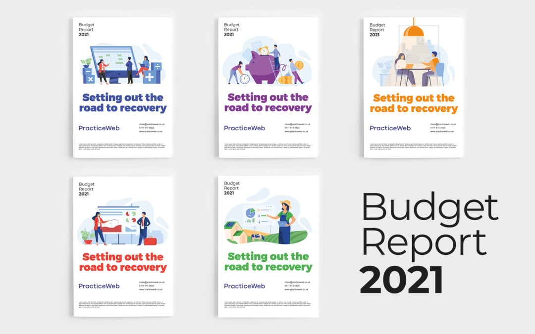 Spring Budget 2021: How to use your report