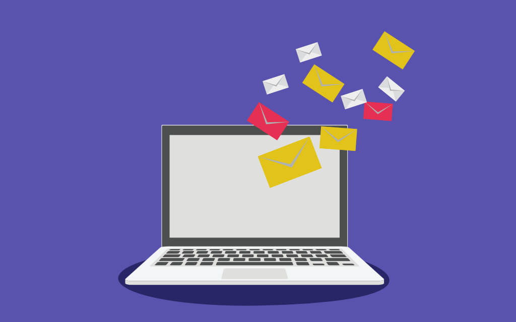 Grow your brand with email marketing software