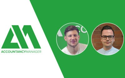 An interview with AccountancyManager