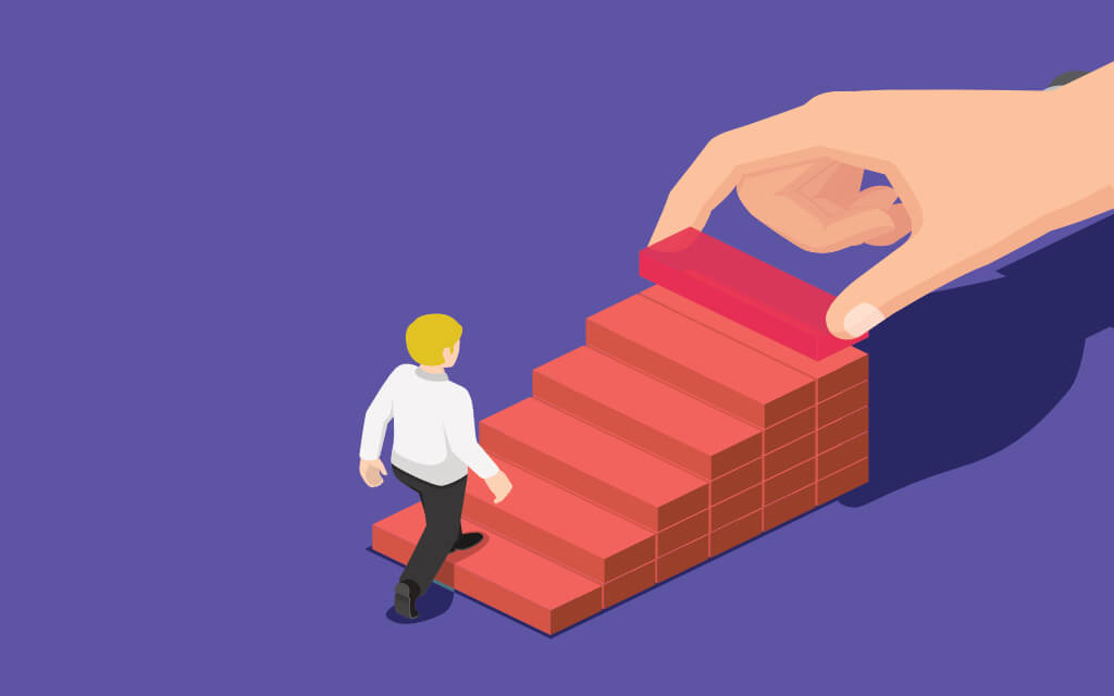 What's blocking you from taking your accountancy firm to the next level?