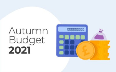 Autumn Budget 2021: what might feature in your report?
